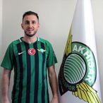 Akhisarspor'da 3 Transfer İçin İmza Töreni Yapıldı