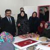 Suriyeli Kadınlar Türkçe Öğreniyor