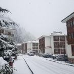 Doğu Karadeniz'de Kış