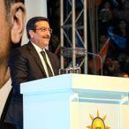 AK Parti Diyarbakır Aday Tanıtım Toplantısı