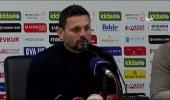 E.yeni Malatyaspor-Göztepe Maçının Ardından