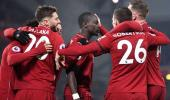 Gol Düellosunun Galibi Liverpool: 4-3