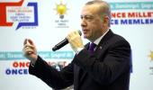 Cumhurbaşkanı Erdoğan, Eski Dava Arkadaşlarına Sitem Etti: Ne Çektiysek Onlardan Çektik!