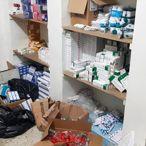 Gaziantep'te Kaçak İlaç Operasyonu