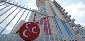 Candan Ersoy: MHP 200 Belediye Başkan Adayını Daha Açıkladı