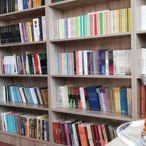 Diyarbakır'da Kitap Kafe Açıldı