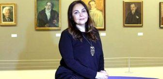 Ahmet Haşim: İngiltere'deki Müzede Yanlış Asansöre Binen Türk Akademisyen, Tarihi Aydınlattı