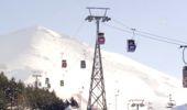 Sömestir Yoğunluğu Palandöken'deki Turizmcileri Sevindirdi - Erzurum
