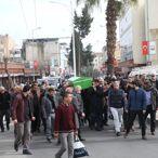 CHP İstanbul Milletvekili Mahmut Tanal'ın Kardeşi Hanefi Tanal'ın Cenaze Töreni