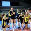 Fenerbahçe Opet - Csm Bükreş