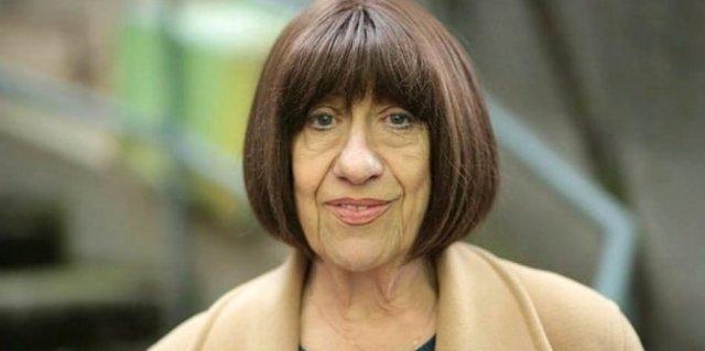 Türk sinemasının usta ismi Ayşen Gruda, bir süredir tedavi gördüğü hastanede hayatını kaybetti. | Sungurlu Haber