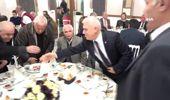 CHP Bursa Büyükşehir Belediye Başkan Adayı Bozbey Muhtarlarla Bir Araya Geldi