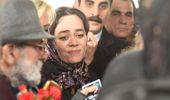 Ayşen Gruda'nın Cenazesinde Kavga Çıktı
