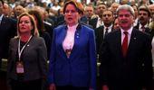 İYİ Parti'nin 5'i Büyükşehir 166 Belediye Başkan Adayı Belli Oldu! İşte İsimler
