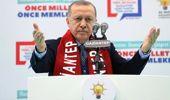 Cumhurbaşkanı Erdoğan Açıkladı! İşte AK Parti Gaziantep Adayları