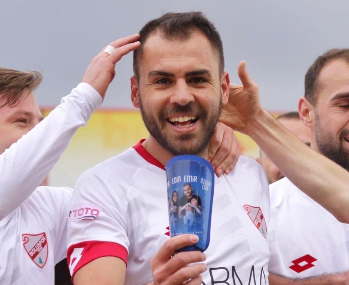 Spor Toto 1. Lig: Boluspor: 3 - Tetiş Yapı Elazığspor: 0