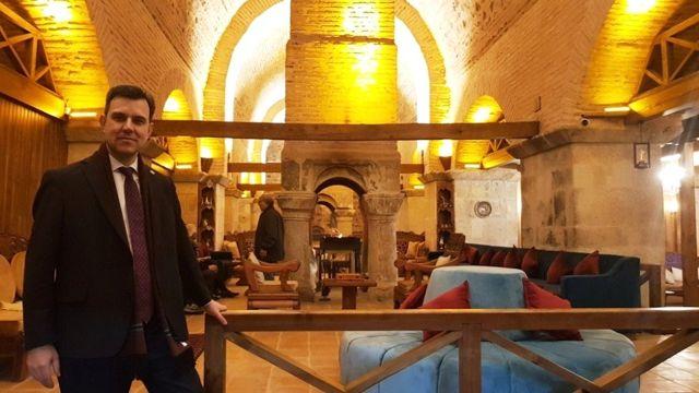 Bursa'nın Turizm Değerleri Açığa Çıkıyor
