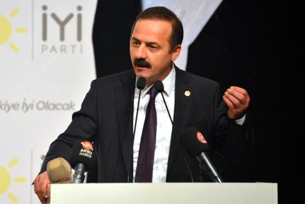 İyi Partili Ağıralioğlu: PKK'nın Ekmeğine Yağ Sürmeyeceğiz
