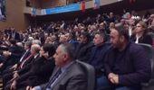 Millet İttifakı Kahramanmaraş'ta Başkan Adaylarını Tanıttı