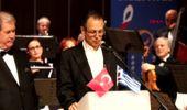 Muğla Türk - Yunan Dostluk Konseri Ayakta Alkışlandı