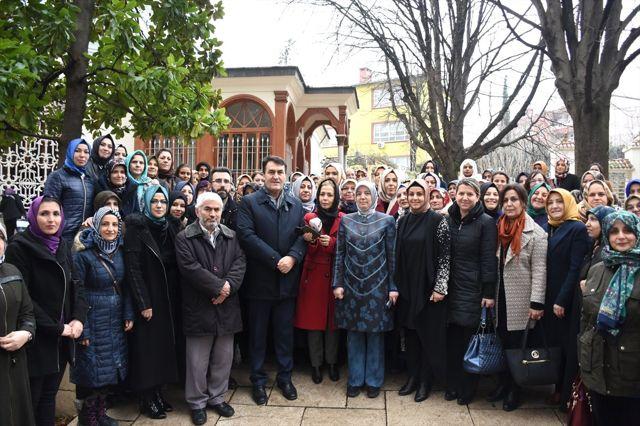 Osmanlı'nın Kuruluş Yıl Dönümünü