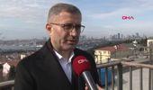 Hilmi Türkmen: Daha Çok Yeşil Alan, Meydan ve Geniş Caddeler Yapmak Durumundayız