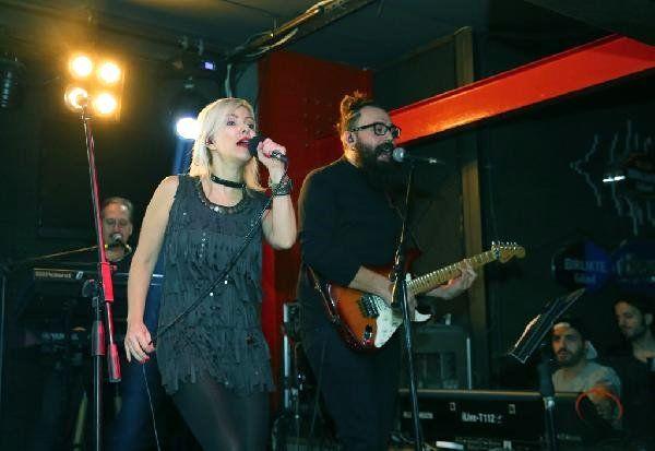 Bursa'da Sokak Hayvanları İçin Konser
