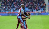 Trabzon Tek Golle Kazandı