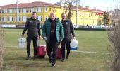 Spor Kayserispor'da Fenerbahçe Hazırlıkları Başladı
