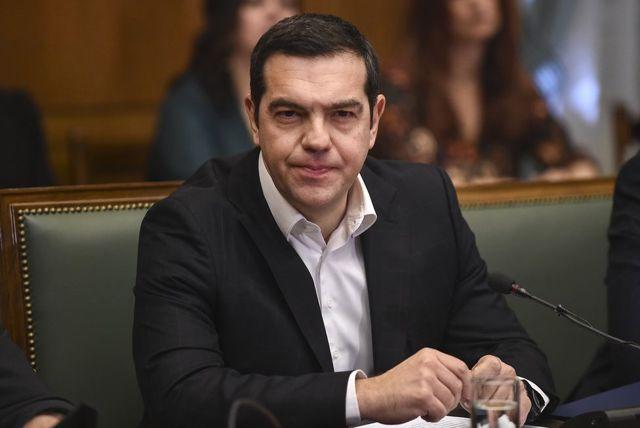 Aleksis Çipras Kimdir? Yunanistan'ı Dönüştürmeye Çalışan Başbakan