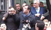 İmamoğlu, Bayrampaşa'da Esnaf ve Vatandaşları Ziyaret Etti