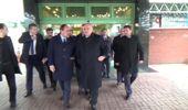 Demirören, Talat Terim'in Cenazesi İçin Adana'ya Geldi