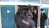 Fenerbahçe'ye Kayseri'de Coşkulu Karşılama