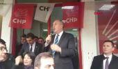 Manisa Muharrem İnce: Atatürk'ün Partisine Küsülmez -Ekiyle