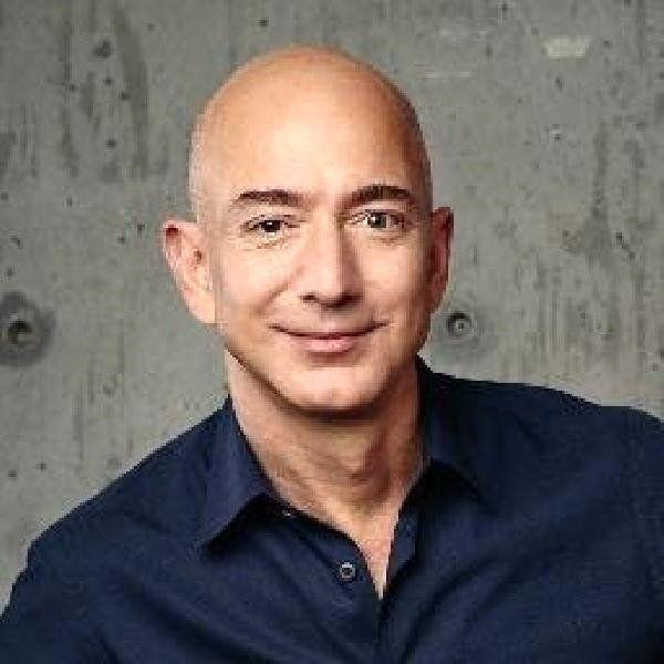 Amazon Ceo'su Jeff Bezos: Çıplak Fotoğraflarımı Yayımlamakla Tehdit Ediliyorlar