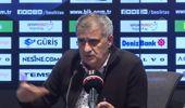 Beşiktaş-Bursaspor Maçının Ardından - Şenol Güneş (2)