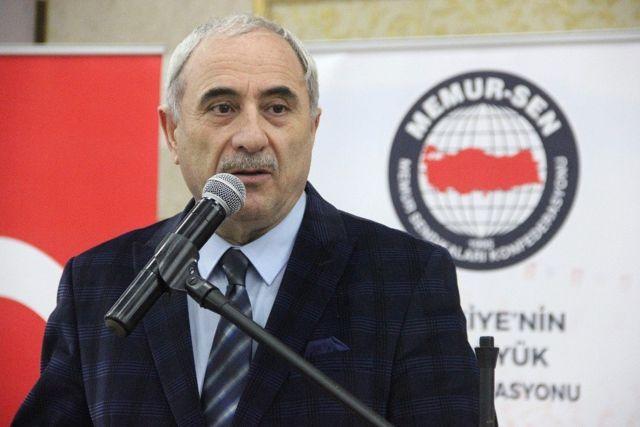 Prof. Dr. Genç: