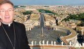 Fransa'nın Vatikan Elçisine Cinsel İstismar Suçlamasıyla Dava Açıldı