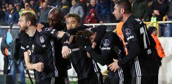 Gol Sevincinden Sonra Kart Gören Adem Ljajic, Fenerbahçe Derbisinde Yok!