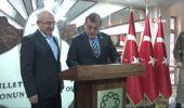 Emniyet Genel Müdürü Uzunkaya Mardin'de Huzur İncelemesinde Bulundu