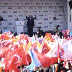 Dışişleri Bakanı Çavuşoğlu
