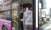Tokat'ta Bir Otobüs Kitap Okundu