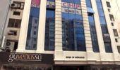 CHP İzmir İl Başkanlığı Önünde Protesto