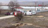 Bolu Piliç Kesimhanesinde 12 İşçi Kimyasal Maddeden Etkilendi