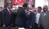 İyi Parti'den İstifa Edip, AK Parti'ye Geçtiler