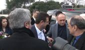 İstanbul-İmamoğlu Dua Edelim Bu Şehirde Deprem Olmasın 1