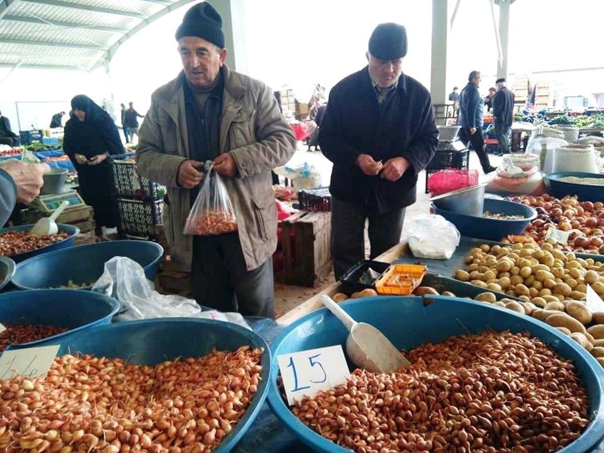 Tohumluk Soğan Fiyatlarının Yükselişi Durdurulamıyor