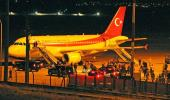 Cumhurbaşkanı Erdoğan'ı 15 Temmuz Gecesi İstanbul'a Getiren Pilotun FETÖ'cü Olduğu Ortaya Çıktı