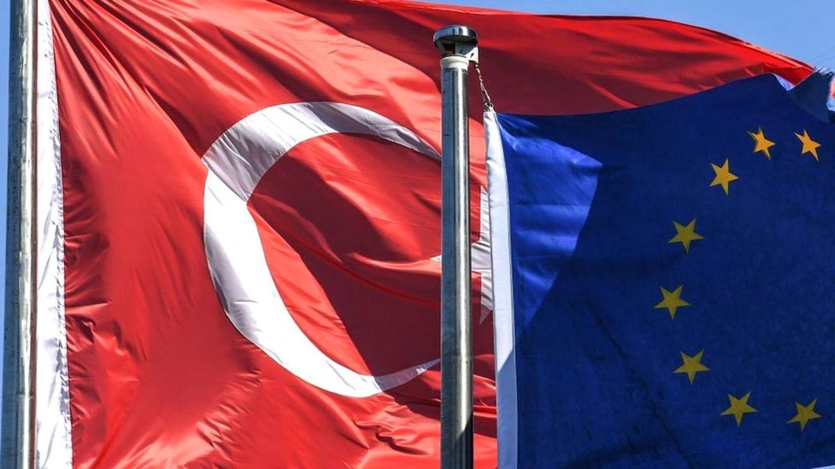 İtalyan Hükümetinden Türkiye'nin AB Üyelik Sürecine Destek Raporu