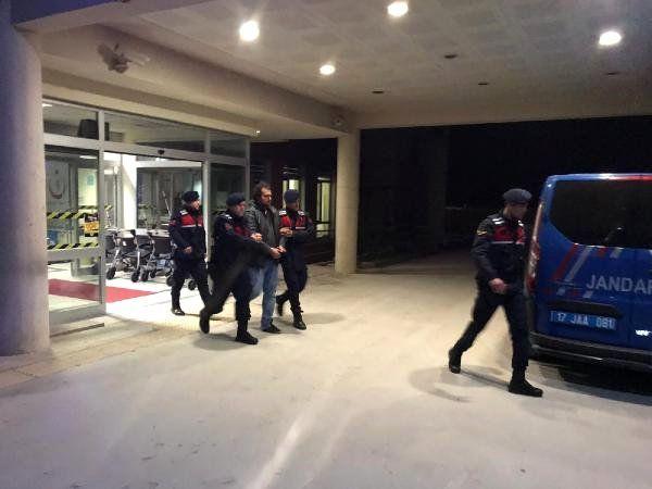 Öğretmenlikten İhraç Edilen Fetö Şüphelisi, Ayvacık'ta Yakalandı